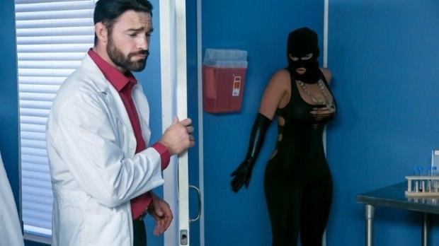 WOW Break The Sperm Bank # 1