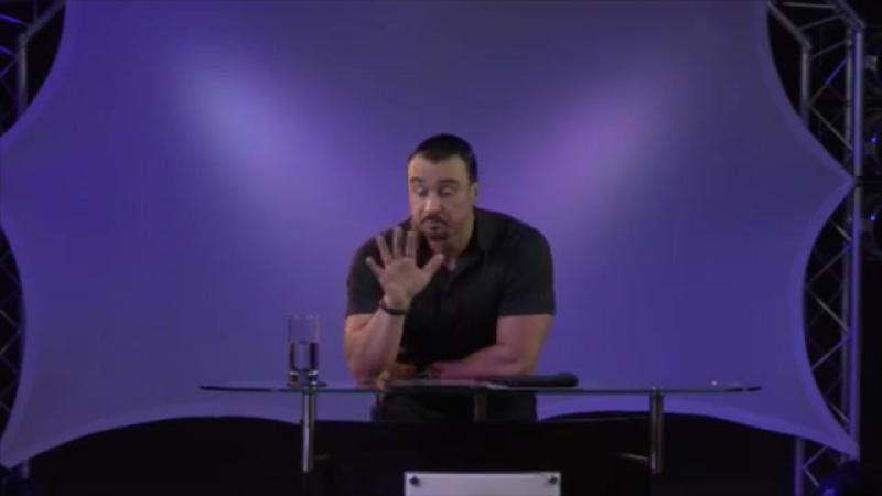 Как распознать Дух Иезавели (27.11.16г) - А.Шаповалов