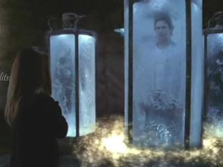 Charmed 8x10 Music Video Portuguese version (Lara Fabian - Meu Grande Amor) | Зачарованные