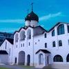 Храм св. вмч. Георгия Победоносца в Зеленограде