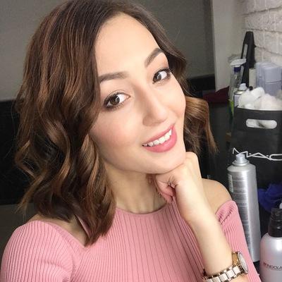Анастасия Ван