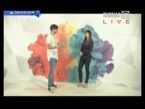 Юля Волкова - Вконтакте Live. RussianMusicBox (22.06.17)
