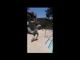 Oblivion в реальной жизни (VHS Video)