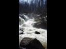 водопад Кук Караук 29.04