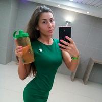 Екатерина Безземельцева