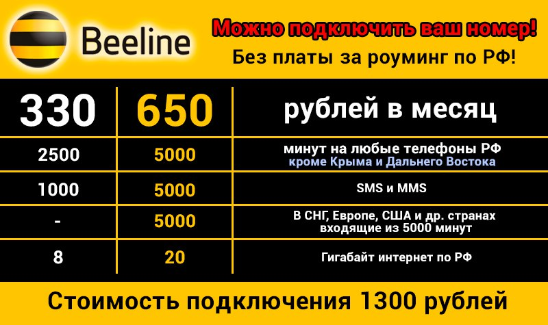 включает себя 5000 минут за 650 рублей японское