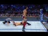 Mojo Rawley vs. Jinder Mahal_ SmackDown LIVE, April 11, 2017