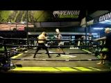 Школа бокса Good Old Boxing - Тренировка от 05.06.2017