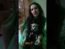 горбургершоу с Екатериной Тумаевой