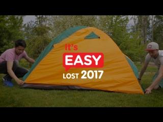 Погружение LOST 2017