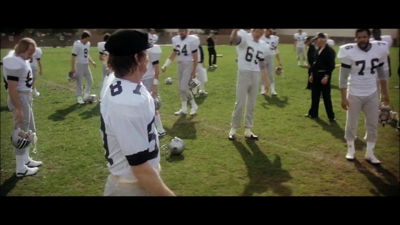 Северный Даллас Сорок / North Dallas Forty (1979) HD 720p