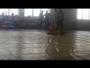 Межрегиональный турнир по вольной борьбе среди юниоров, юношей и девушек памяти тренеров - участника ВОВ, чемпиона СССР и России
