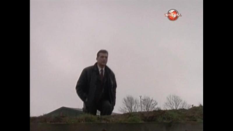 Дэлзил и Пэскоу (1997) 2 сезон 2 серия из 4 [Страх и Трепет]