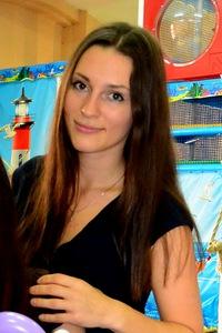 Ольга Байгабулова
