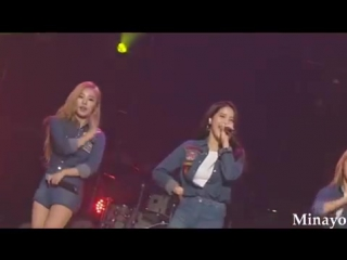 [VIDEO][MR Removed] 160903 MAMAMOO - Um Oh Ah Yeh @ «Yoo Hee Yeol's Sketchbook»/