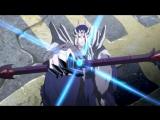 The King's Avatar 10 серия русская озвучка Chokoba / Триумф онлайн: Аватар короля 10 / Quan Zhi Gao Shou / Master of Skill