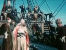 «Адмирал Ушаков» (Мосфильм, 1953) — турецкий флотоводец Сеид–Али