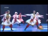 Уйгурские танцы Cheksiz Sama Uighur Usuli - YouTube