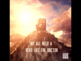 We all need a hero like The Doctor