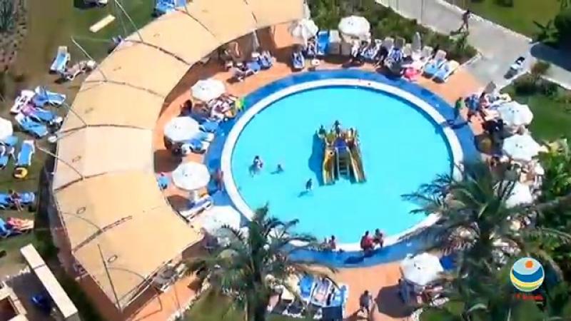 Family Life Tropical Hotel - Sarıgerme - Etstur