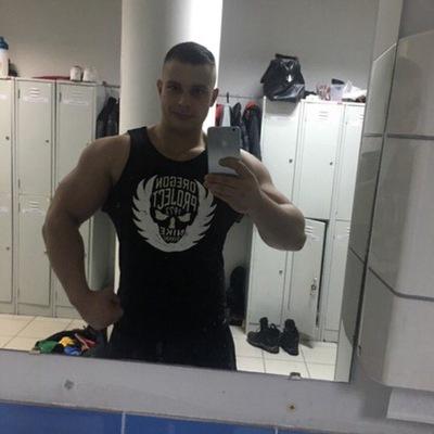 Aleksandr Baranovskiy