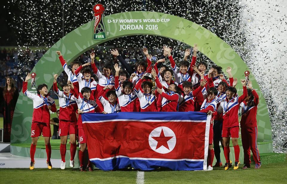 Картинки по запросу северная корея выиграла чемпионат мира