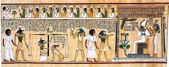 Бессмертие фараонов. thumbnail