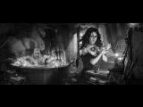 The Witcher III Tribute Video - Elan by Nightwish