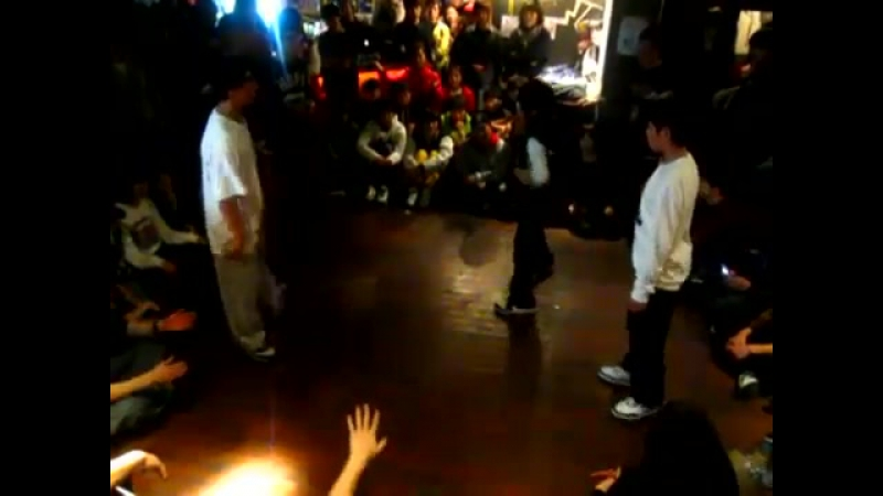 『 응답하라 2011 』 Busan City Kids VOL.1 _ 4강 박지민(JUST DANCE 아카데미),이남두 VS 정동주,박우진(서덕구