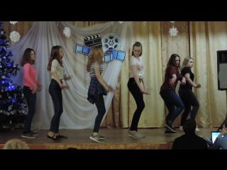 Dance Passion 9В