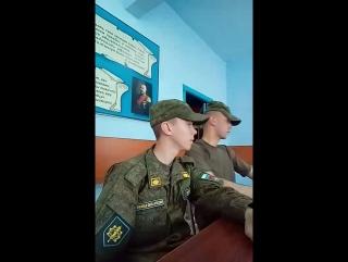 Ищем девушку солдату
