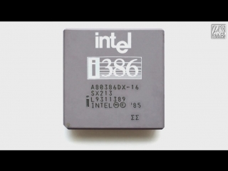 Intel VS AMD часть первая x86