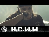 GET THE SHOT - BLACKENED SUN FEAT. JESSE BARNETT - HARDCORE WORLDWIDE (OFFICIAL HD VERSION HCWW)
