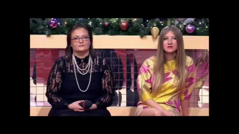 ДЕЛО О ЛЕДИ-БОМЖ. Модный приговор. 16.12.2016. 16 декабря 2016.
