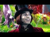 Charlie and the Chocolate Factory (2005) Official Trailer