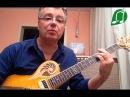 Игорь Бойко - Арпеджио в импровизации часть 5 Shape arpeggio