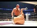 18 В Федора Емельяненко вселился бес Fedor Emelianenko crazy fighter