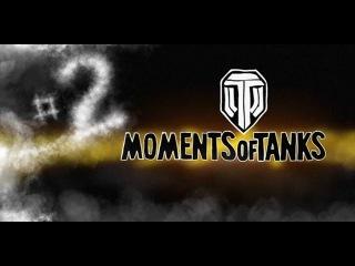 Moments of tanks 2: Фауна.   Приколы, баги, забавные ситуации World Of Tanks. worldoftanks wot танки — [wot-vod.ru]