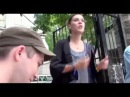 ZAZ Je Veux Уличная хриплая француженка покорила своей песней