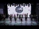 TURBO GO - 33/9. Постановка и хореография Марийской Ксении