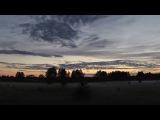 Туман  Облака  Экопоселение родовых поместий Стрелёнки