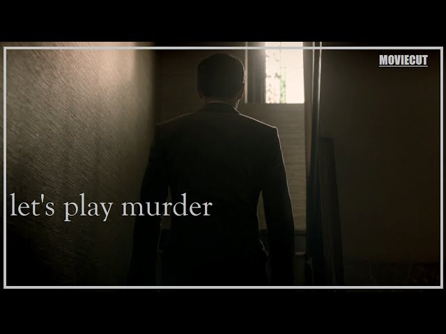 Let's play murder | sherlock bbc