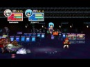 Let's Co-Op Phantom Breaker Battlegrounds - Part 1 - Mai Waifu Kurisu!
