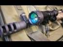 OLIGHT M23 Javelot - обзор, испытания, стрельбы