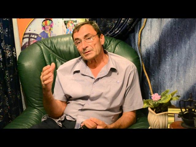 Дмитрий Салогуб о своих личных опытах с препаратом АСД2 Внимание ответственность не несем
