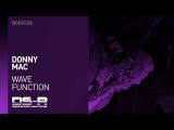 Donny Mac - Wave Function