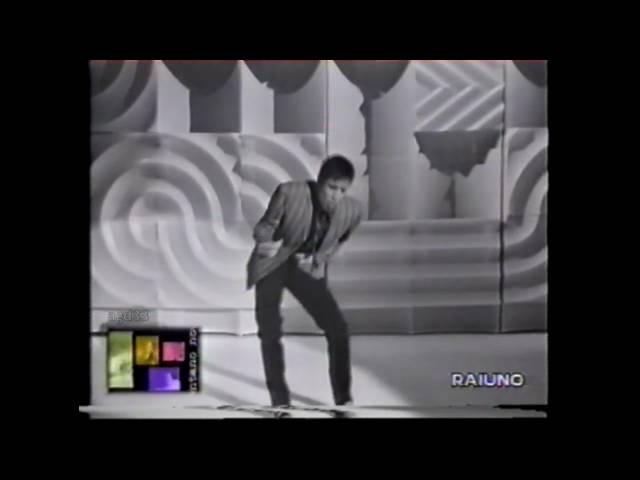 Adriano Celentano Su E Giu '68 - 2