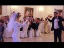 Оригинальный свадебный танец 22.10.16