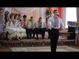 Привітання козачат - Бакрів Олександер