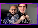 Comedians on Hoverboards Getting Chicken McNuggets Michael Vsauce